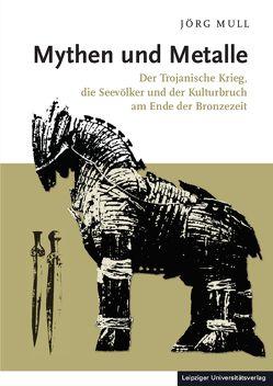 Mythen und Metalle von Mull, Jörg