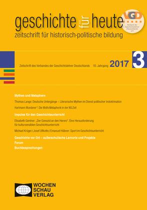 Mythen und Metaphern von Gentner,  Elisabeth, Hübner,  Emanuel, Krüger,  Michael, Lange,  Thomas, Ulfkotte,  Josef, Wunderer,  Hartmann
