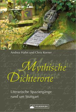 Mythische Dichterorte von Hahn,  Andrea, Korner,  Chris
