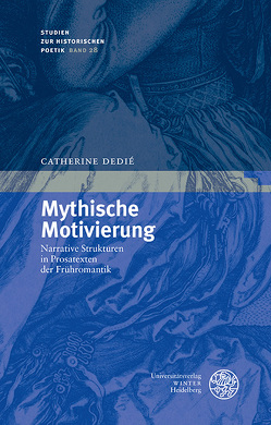 Mythische Motivierung von Dedié,  Catherine