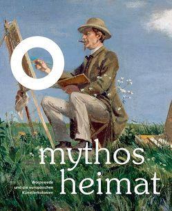 Mythos Heimat von Andratschke,  Thomas