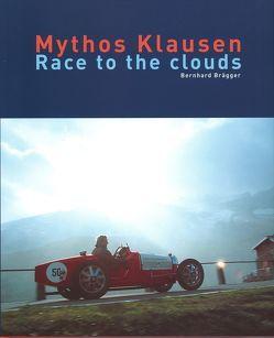 Mythos Klausen von Brägger,  Bernhard