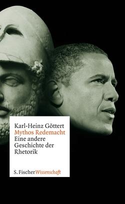Mythos Redemacht von Göttert,  Karl-Heinz