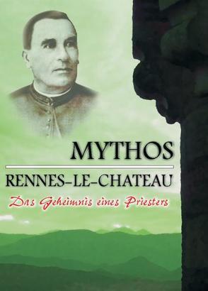 Mythos Rennes-le-Château von Borner,  Erik, Winkelmann,  Helmut