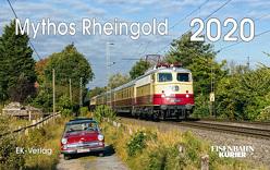 Mythos Rheingold 2020
