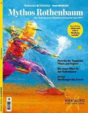 Mythos Rothenbaum