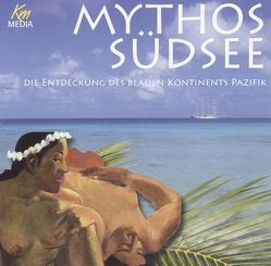 Mythos Südsee von Baumann,  Christian, Brockmeyer,  Claus, Offenberg,  Ulrich