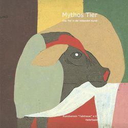 Mythos Tier von Müller-Wenzel,  Christin, Rataiczyk,  Matthias