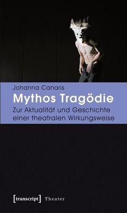 Mythos Tragödie von Canaris,  Johanna