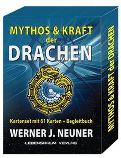 Mythos und Kraft der Drachen Kartenset von Neuner,  Werner