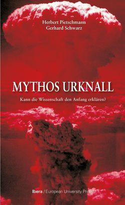 Mythos Urknall von Pietschmann,  Herbert