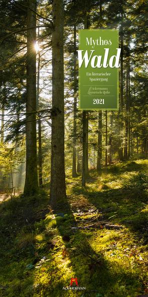 Mythos Wald – Literatur-Kalender 2021