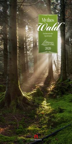 Mythos Wald – Literaturkalender 2020