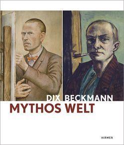 Mythos Welt von Diederen,  Roger, Lorenz,  Ulrike, Von bormann,  Beatrice