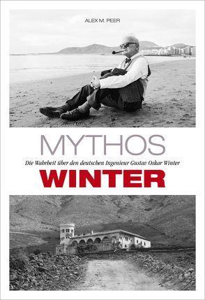 MYTHOS WINTER von Peer,  Alexander M.