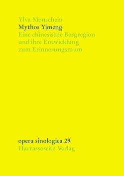 Mythos Yimeng von Monschein,  Ylva