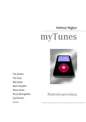 myTunes von Nigbur,  Helmut