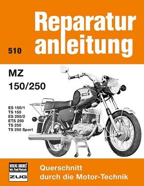 MZ 150 / 250