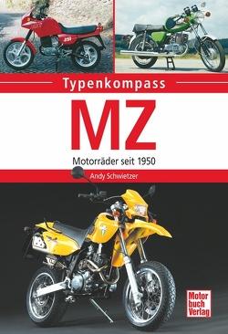 MZ von Schwietzer,  Andy