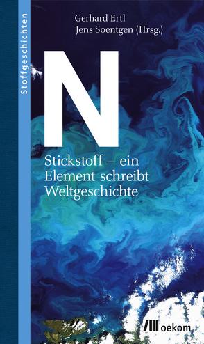 N von Ertl,  Gerhard, Soentgen,  Jens