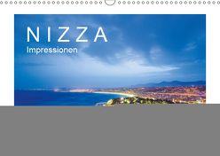 N I Z Z A Impressionen (Wandkalender 2019 DIN A3 quer) von Dieterich,  Werner