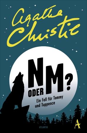 N oder M? von Christie,  Agatha, Mundhenk,  Michael
