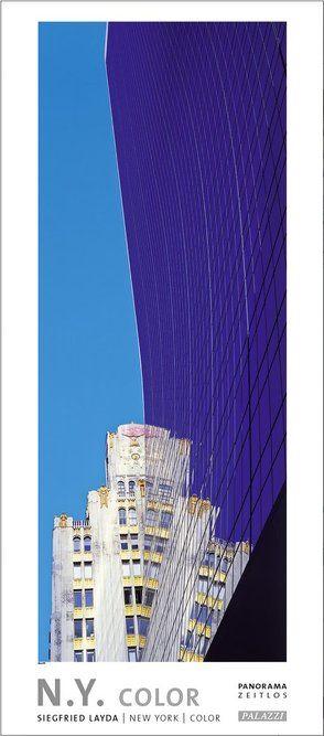 N.Y. NEW YORK: color