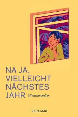 Na ja. Vielleicht nächstes Jahr von Literaturhaus Stuttgart