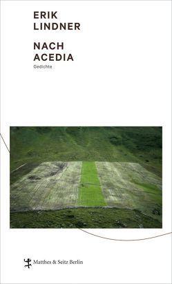Nach Akedia von Lindner,  Erik, Still,  Rosemarie