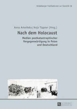 Nach dem Holocaust von Artwinska,  Anna, Tippner,  Anja