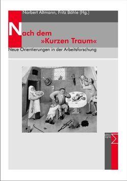 Nach dem »Kurzen Traum« von Altmann,  Norbert, Boehle,  Fritz