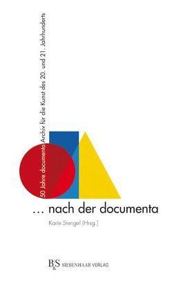 … nach der documenta von Stengel,  Karin