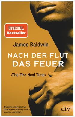 Nach der Flut das Feuer von Baldwin,  James, Mandelkow,  Miriam