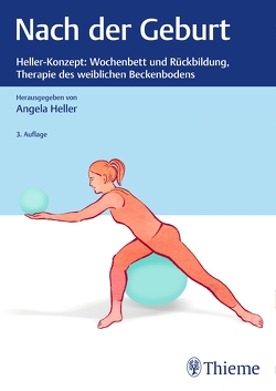 Nach der Geburt von Carrière,  Beate, Heller,  Angela