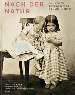 Nach der Natur von Gasser,  Martin, Henguely,  Sylvie