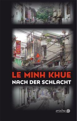 Nach der Schlacht von Giesenfeld,  Günter, Le Minh Khue, Ngo,  Aurora, Ngo,  Marianne