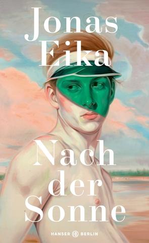 Nach der Sonne von Allenstein,  Ursel, Eika,  Jonas