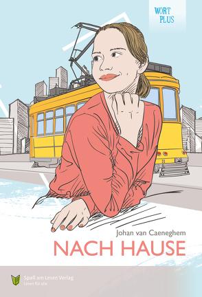 Nach Hause von Spaß am Lesen Verlag GmbH, van Caeneghem,  Johan