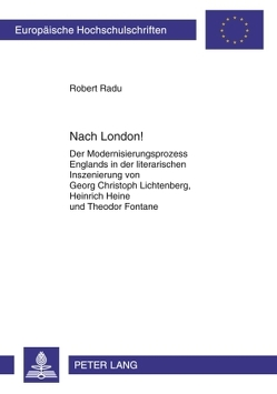 Nach London! von Radu,  Robert