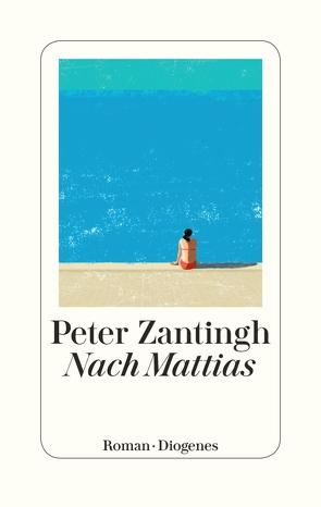 Nach Mattias von Ehlers,  Hanni, Zantingh,  Peter