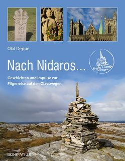Nach Nidaros … von Deppe,  Olaf