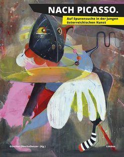 Nach Picasso von Bazant-Hegemark,  Christian, Oberhollenzer,  Günther, Ronte,  Dieter
