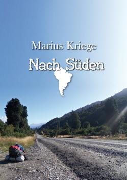 Nach Süden von Kriege,  Marius