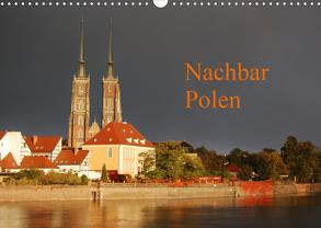 Nachbar Polen (Wandkalender 2020 DIN A3 quer) von Falk,  Dietmar