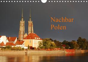 Nachbar Polen (Wandkalender 2020 DIN A4 quer) von Falk,  Dietmar