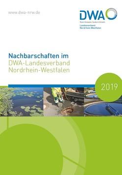 Nachbarschaften im DWA-Landesverband Nordrhein-Westfalen 2019