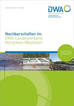 Nachbarschaften im DWA-Landesverband Nordrhein-Westfalen 2020