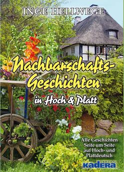 Nachbarschafts-Geschichten von Hellwege,  Inge