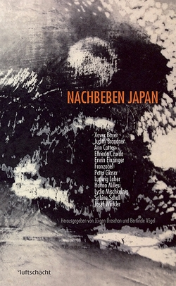 Nachbeben Japan von Draschan,  Jürgen, Vögel,  Bertlinde
