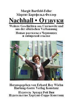 Nachhall von Bartfeld-Feller,  Margit, Wiehn,  Erhard Roy